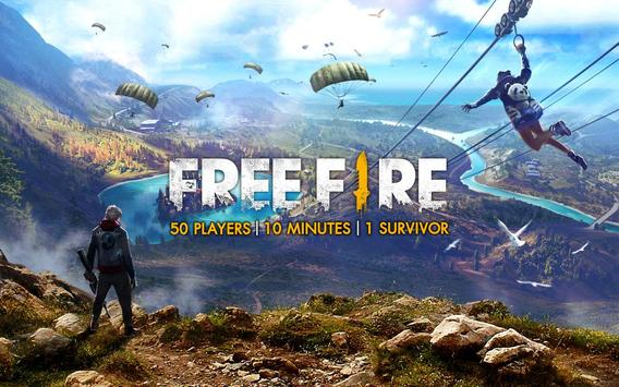 Download Garena Free Fire APK