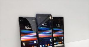 Download Sony Xperia 1 Live Wallpapers