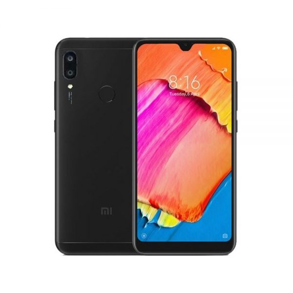 Download Redmi 7 Stock Ringtones