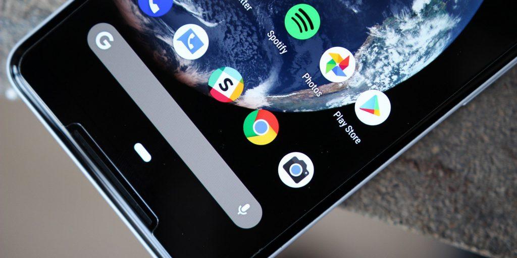 Download Google Chrome 74 APK With Dark Mode - Androidtutorial