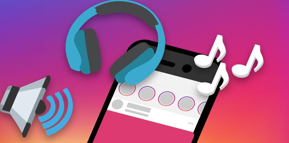 Get Instagram Music Feature