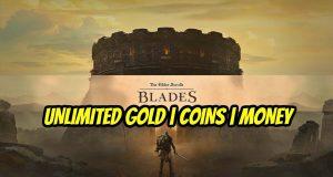 Elder Scrolls Blades Modded APK