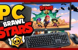 Download Brawl Stars for PC