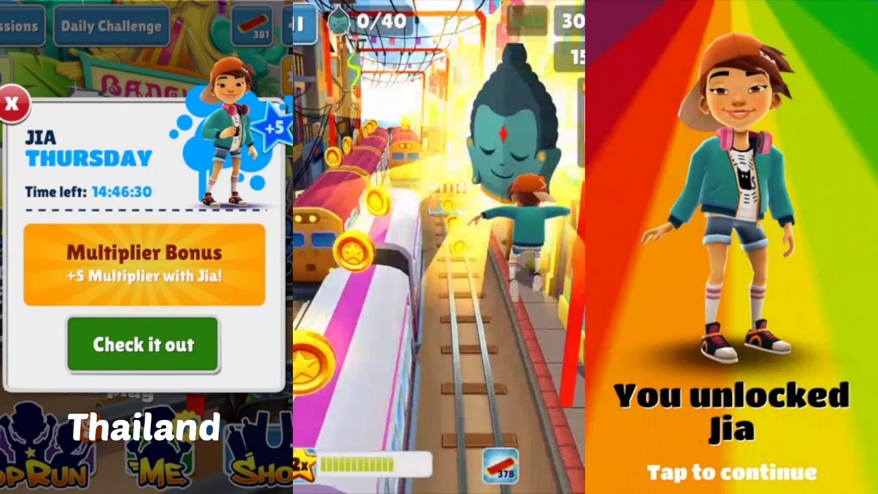 Subway Surfers 1.102.0 APK