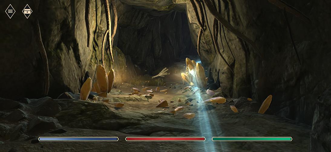 Unlimited Gems in Elder Scrolls Blades