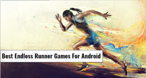 Endless Runner Games