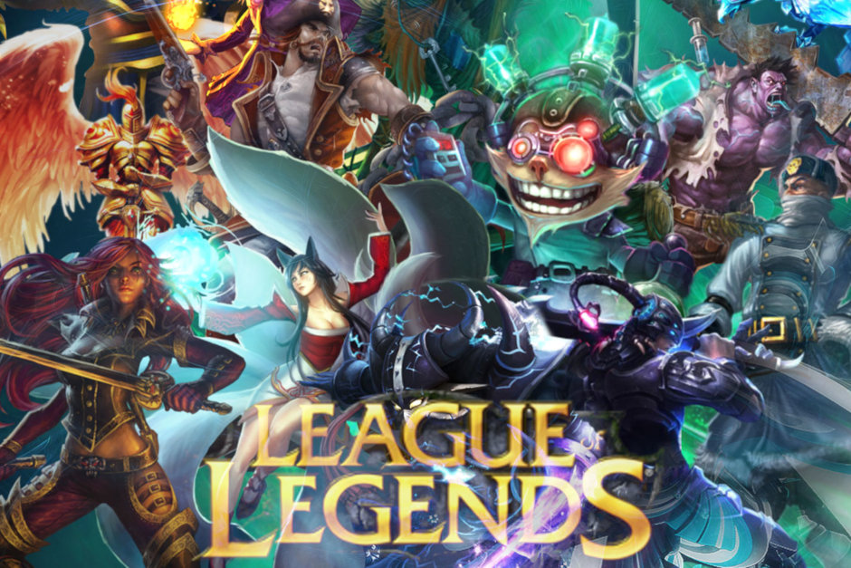 League of Legends Mobile
