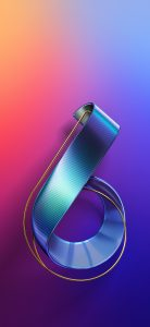 official Asus Zenfone 6 wallpapers