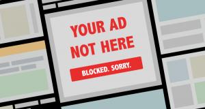 block Facebook mid video ads