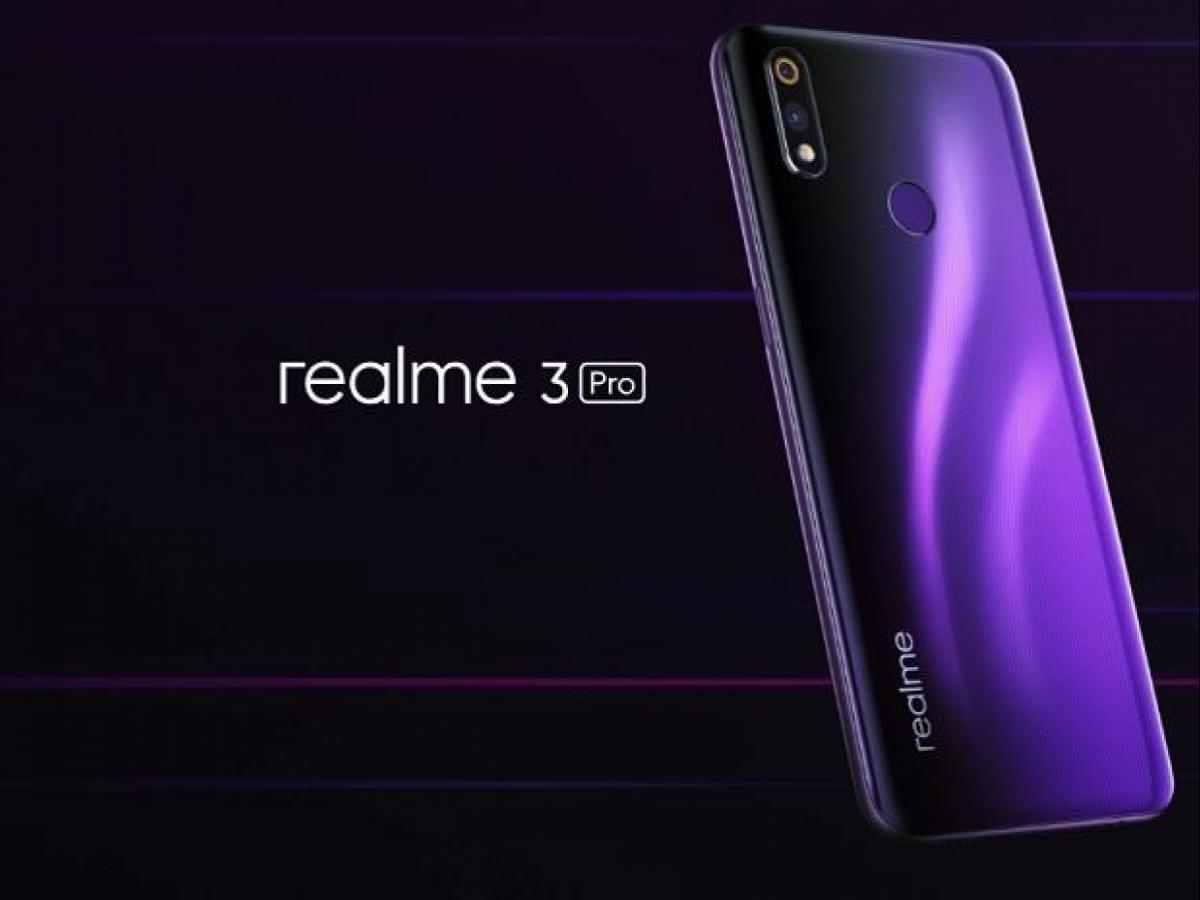Root Realme 3 Pro