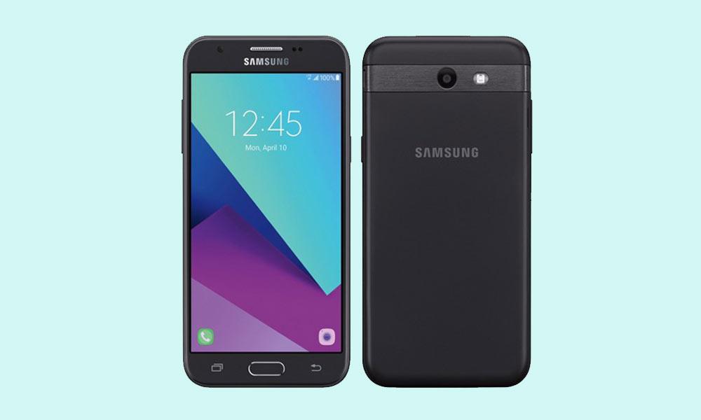 root Samsung Galaxy J3 Pro