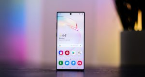 Factory Reset Galaxy Note 10