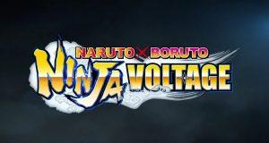 Naruto X Boruto Ninja Voltage 3.0.2 APK