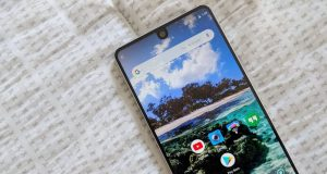 Android 10 OTA Update