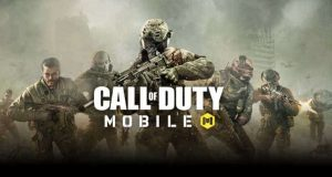 Call of Duty Mobile errors