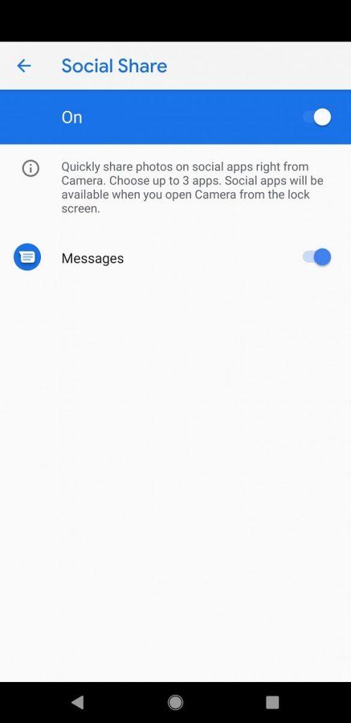 Download Google Camera 7.1 APK