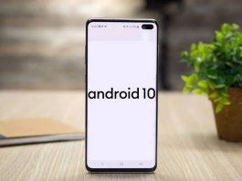 Android 10 Beta 2 HotFix