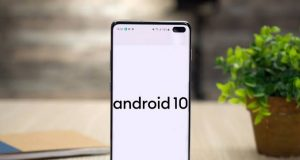 Android 10 Beta 2 HotFix