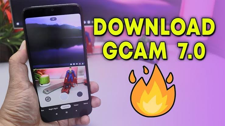 download GCam 7.0 APK