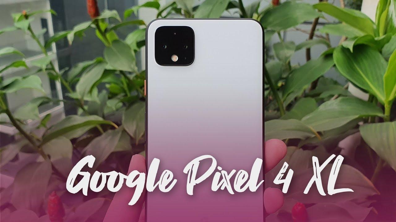 Google Pixel 4 Launcher APK