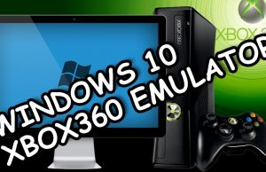 Xbox 360 Emulator for Windows