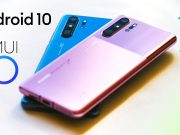 Huawei phones getting Android 10 update