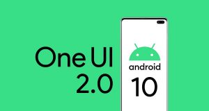 Download One UI 2.0 Beta