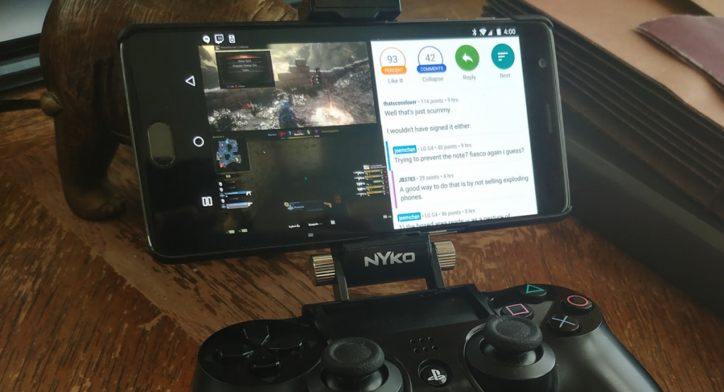 PS4 Remote Play APK 2019