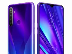 Unofficial TWRP Realme 5 Pro