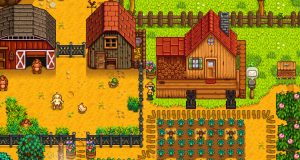 stardew valley out on Android