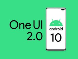 Android 10 Beta 3 for Exynos Galaxy S10