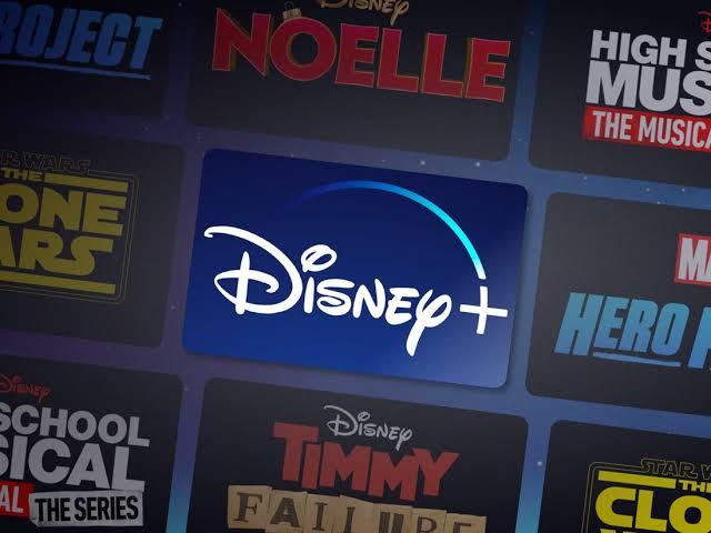 stream Disney+ outside US