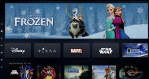 Disney+ for PC