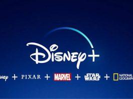 watch Disney+ outside US
