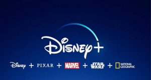 watch Disney+ outside US