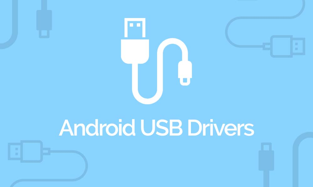 download android usb drivers for pc and mac